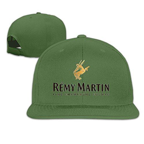 remy-martin-logo-embroidery-cotton-boys-girls-snapback-hip-hop-hat-baseball-cap