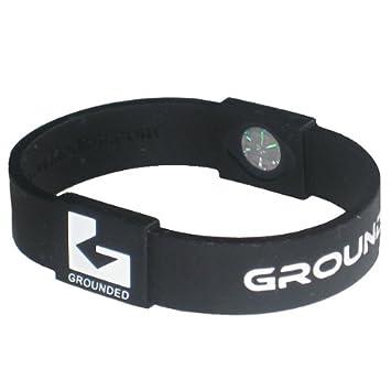 armband grounded