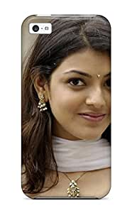 Garrison Kurland's Shop New Style High-quality Durability Case For Iphone 5c(kajal In Magadheera) 8843382K93892297