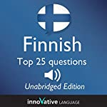 Learn Finnish - Top 25 Finnish Questions You Need to Know: Lessons 1-25 |  InnovativeLanguage.com
