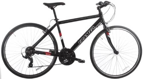 Framed Pro Elite 2.0 FT Men's Bike Black/White/Red 17in