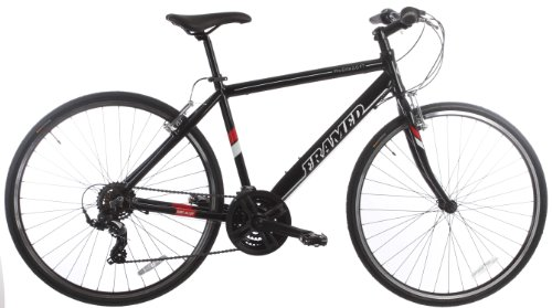 Framed Pro Elite 2.0 FT Men's Bike Black/White/Red 19in