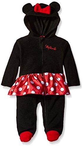 Disne (Minnie Mouse Infant Costumes)