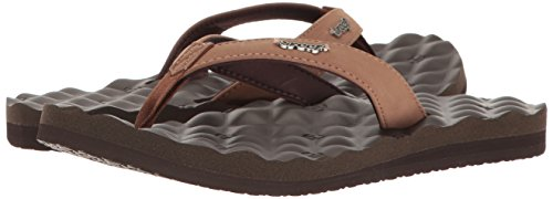 Reef Women's Dreams Sandal,  Brown, 9 M US by Reef (Image #6)
