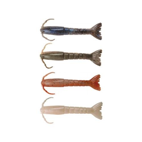 Berkley Gulp Baits - Gulp! Alive! Shrimp Assortment