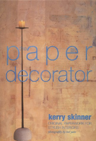 Read Online The Paper Decorator ebook