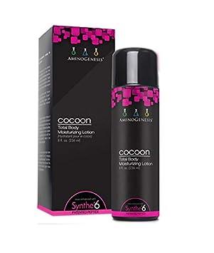 Amino Genesis Cocoon Total Body moisturizing Lotion – 8 fl oz