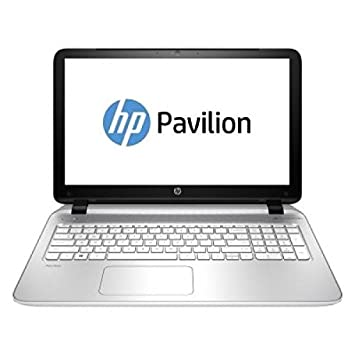 HP Pavilion 15-P005ns - Portátil Pavilion Notebook PC 15-p005ns Plata: Amazon.es: Informática