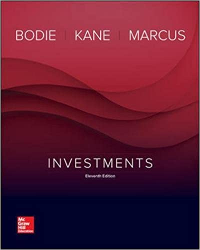 Amazon investments 9781259277177 zvi bodie professor alex investments 11th edition by zvi bodie fandeluxe Gallery