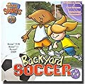 Backyard Soccer (Jewel Case) - PC/Mac