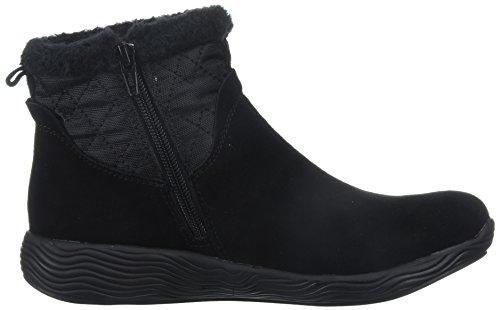 Baretraps Black Women's Leni US Snow Boot 8x0Hr8wnq