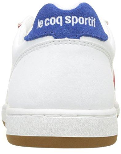Sportif Sport Optical Classic Blanc Femme Baskets Icons Le Classic Blanc Coq Blue White Optical White Blue 1xPngwq