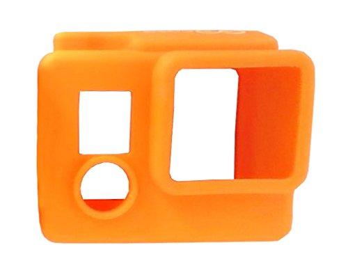 GOcase PRO-SLEEVE for GoPro HERO3+/4 (Orange)