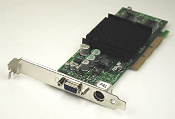 Asus v9180magic/T/P/64 M v9180magic 64 MB Tarjeta gráfica ...