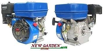 Motor cm gasolina 4 tiempos para motocultor o Motoazada ...