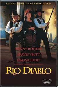 Rio Diablo [Import]