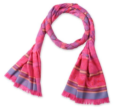 Color Fashion Winter Scarves corciova