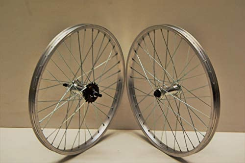 Ferrareis - Llantas o Ruedas para Bicicleta de montaña (20 MTB ...