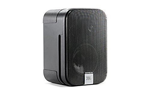 JBL C2PM Control Compact Powered