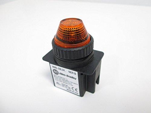 Allen Bradley Led Indicator Lights