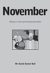 November: History in a Year by the Conservative Voice