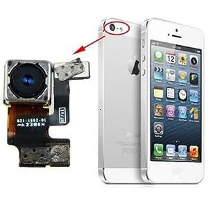 iPhone 5: cámara 8 MP (modelo A1428 modelo A1429)