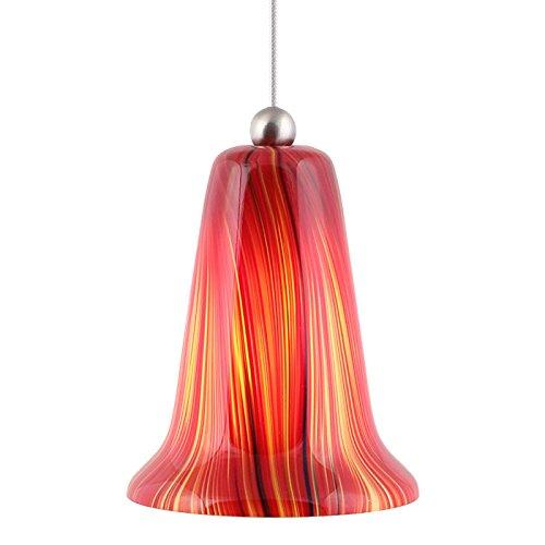 Pendant Light Red - 2
