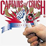 USA - IronMind Captains of Crush Grippers CoC Point Five 120lb 54kg - l'étalon-or de pinces