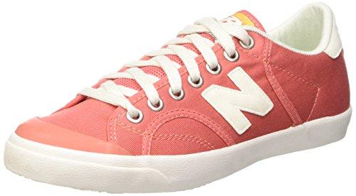 New Balance Nbwlproapc, Zapatillas de Gimnasia para Mujer Rojo