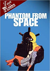 Fun With Flicks: Phantom From Space