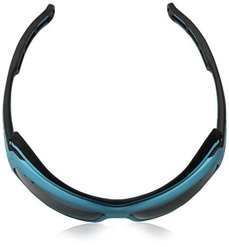 Polarized única 3 Multicolor Wave de talla SGL Gafas Negro Julbo esquí color vn58xRndq