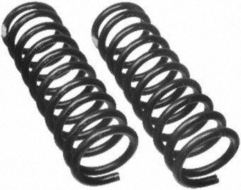 Coil Moog Rates Spring (Moog 6000 Constant Rate Coil Spring)