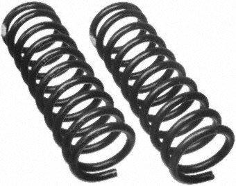 Moog 5372 Coil Spring Set