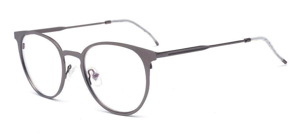 ALWAYSUV -  Occhiali da sole  - Donna grigio Grey