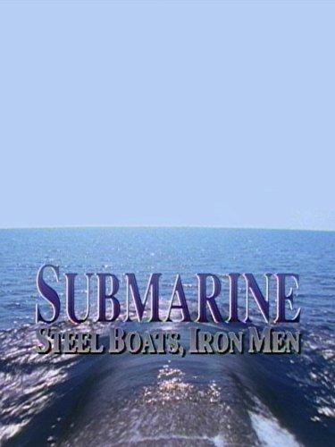 Submarine Steel Boats Iron Men (Movie Man Of Steel)