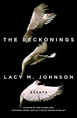 Image result for the reckonings lacy johnson