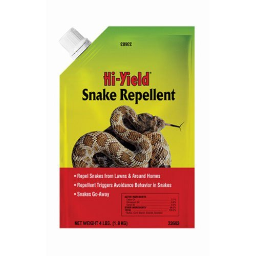 VOLUNTARY PURCHASING GROUP Snake Repellent product image