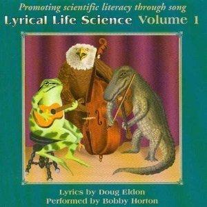 (Lyrical Life Scienc, Volume 1 : Promoting Literacy Through)