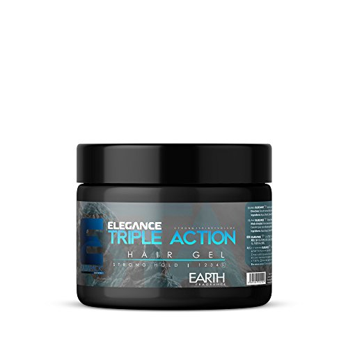 Elegance Triple Action Hair Ounce