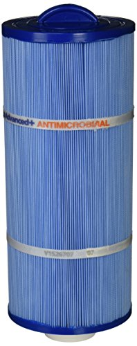 Pleatco PPM50SC-F2M-M Replacement Cartridge for Pacific Marquis Spas, 1 Cartridge