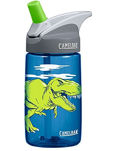 Large Product Image of CamelBak eddy Kids 12oz Bottle (Discontinued Styles)