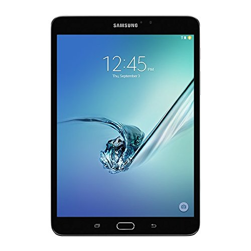 Samsung Galaxy SM T710NZDEXAR 32GB Black