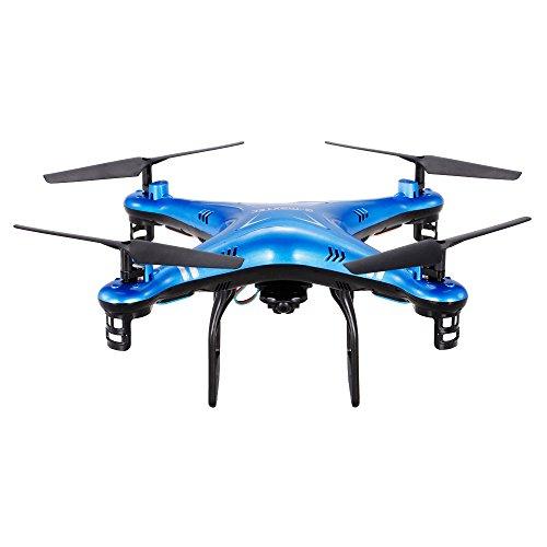 X6SW 480P Camera Wifi FPV RC Drone 2.4G 4CH...