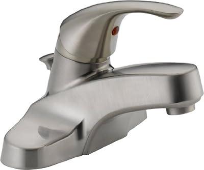 Peerless P188620LF Choice Single Handle Bathroom Faucet