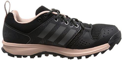 Fonctionnel Mtallique Chaussures Galaxy Adidas Rose De noir Vaporeux Femme Noir Trail W Running Argent PpPxnFqz