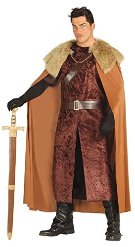 Highlander Fancy Dress Costumes - Mens Lord of The Highlands Highlander