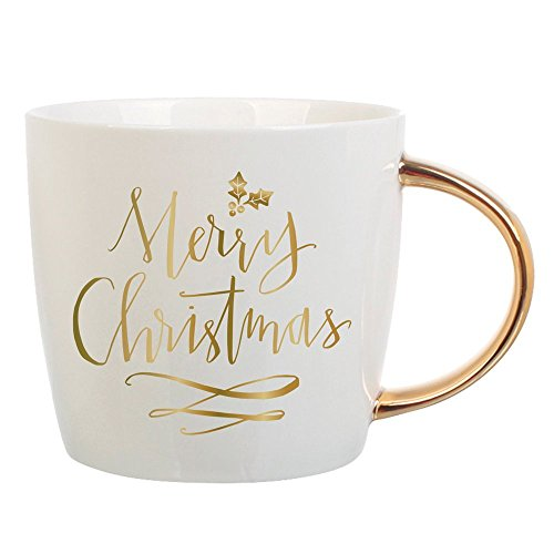 Merry Christmas Coffee Tea Mug product image