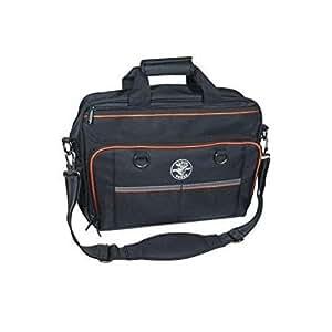 Klein Tools comerciante Pro organizador 22bolsillos portátil herramienta bolsa de almacenamiento 55455M. # gh458433468-t34562fd17814