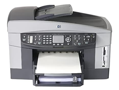 DRIVERS UPDATE: HP OFFICEJET 7300 ALL-IN-ONE PRINTER