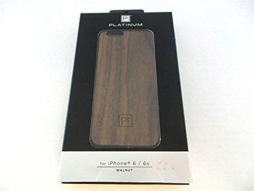platinum wood iphone 6 case - 2